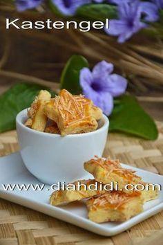 Diah Didi's Kitchen: Kastengel Ekonomis