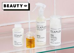 After seven years of climbing to the top of the haircare industry, cult brand Olaplex is officially launching Olaplex skincare. Olaplex Hair Treatment, Product Offering, Product Launch, Face Routine, Initial Public Offering, Hair Essentials, Kids On The Block, Online Tutorials, Coloured Hair