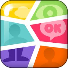 Photo Shake photo app that makes grid photo collages of up to 30 photos 02-2016