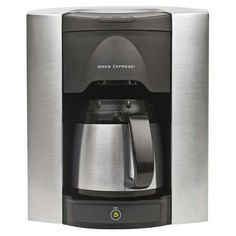 1000 images about space saver coffee maker on pinterest - Space saving coffee maker ...