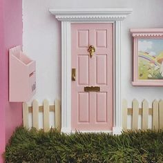 Our beautiful range of Fairy Doors and equally irresistible accessories are guaranteed to bring some magic and happiness wherever they go! Help to ignite children's imaginations - Fairy Doors make the perfect gift for both boys and girls alike!