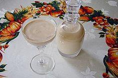 Amaretto - Likör (Rezept mit Bild) von isabel85   Chefkoch.de