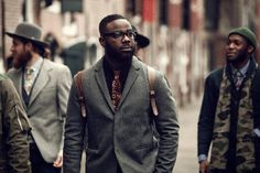 HANDMADE TIES By: Ontfront http://lokalinc.nl/