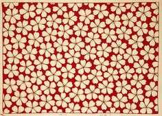 Decorative paper by Olga Hirsch | British Library | Decorative paper has long been used for covers and end-leaves in books and they vary hugely depending on the country and period