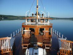 Northwest Classic Yacht Photostream - Rick Etsell photo.