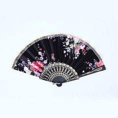Are you excited?  Chinese Bamboo Fo... :-) http://www.sustainthefuture.us/products/chinese-bamboo-folding-silk-hand-fan-with-flower-wedding-christmas-party-summer?utm_campaign=social_autopilot&utm_source=pin&utm_medium=pin