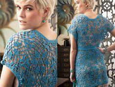 Crochet 2012 Fashion Preview  Vogueknitting.com