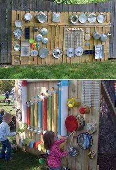 backyard patio designs Some Nice DIY Kids Playground Ideas for Your Backyard Nette DIY Kinderspielplatz-Ideen fr Hinterhof 47