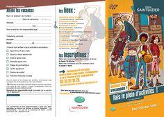 programme d'animations pour les 6-13 ans. Du 24 février au 2 mai 2014 à saint-dizier.