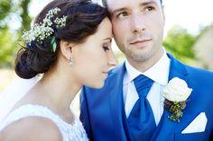 Hochzeit in der Oberlausitz