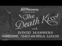 El beso de la muerte (1932) Película completa en Español