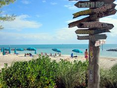 Military history and outdoor recreational opportunities abound at Florida's southernmost state park.