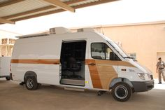 Telecommunication Vehicle is like a moving communications tool. It facilitates portable communication without any discomfort to the communicators. Transportation, Communication, Van, Vehicles, Communication Illustrations, Vans, Vehicle