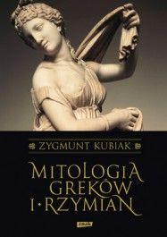 Mitologia Greków i Rzymian - jedynie 39,92zł w matras.pl