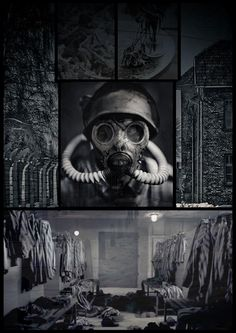 #decay#death#disturbia#Tanya Khanna