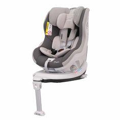 Scaun+auto+MOKKA+rotativ+360+grade+cu+ISOFIX+0-18+kg+Gri+  Coletto.+Scaun+auto+pentru+copii+cu+varsta+intre+0+luni-4+ani+(0-18+kg).+Caracteristici+Scaun+auto+MOKKA+rotativ+360+grade+cu+ISOFIX:Centuril...