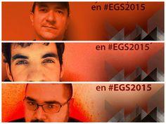 Ellos son los primeros invitados especiales al @EGSmexico