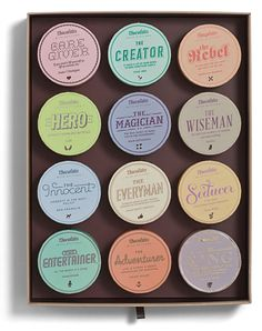 Coca Luxery Chocolates - Design studio Bessermachen gave the new line of Coca Luxury Chocolates a personality boost through creative packaging design. The chocolates come. Food Packaging Design, Packaging Design Inspiration, Brand Packaging, Graphic Design Inspiration, Branding Design, Retro Packaging, Medical Packaging, Clever Packaging, Cake Packaging