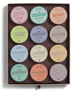 Chocolates With Attitude