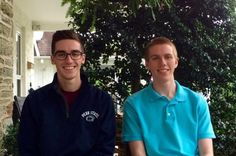 Penn State Brothers Launch New App