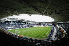 @Hull KC Stadium #9ine