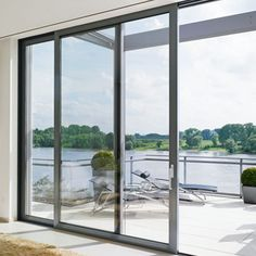 A range of bifold doors and sliding doors to choose from, installed by the door experts with over 40 years experience. Your new patio door is just a phone call away. Access Garage Doors, Sliding Patio Doors, Sliding Glass Door, Folding Doors, Glass Doors, Aluminium Windows And Doors, Casement Windows, Aluminum Windows Design, Gable Window