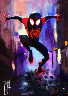 Spider Man Spider-man: Homecoming Avengers: Infinity war Avengers: Endgame - Sarah's Home Spiderman Drawing, Spiderman Spider, Spider Gwen, Black Spider, Marvel Art, Marvel Heroes, Marvel Avengers, Miles Morales Spiderman, Marvel Wallpaper
