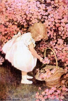 Jessie Willcox Smith.