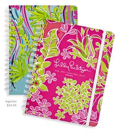 A must for every sorority girl! I have the pink one and it is a lifesaver!! Keeps me totally organized
