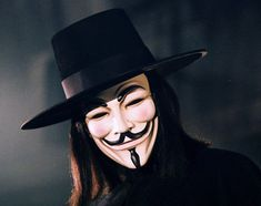 """People should not be afraid of their governments. Governments should be afraid of their people!"" - V for Vendetta"