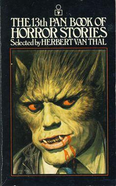 The 13th Pan book of Horror Stories ed. Herbert van Thal