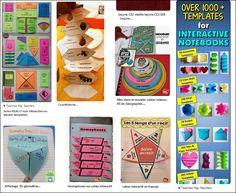 Les leçons à manipuler : pourquoi comment ? – Tablettes & Pirouettes Lapbooks, Cycle 2, School Displays, Display Ideas, Templates, Teaching, Shapes, Math Class, Math Lessons