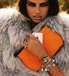 awesome Fashion Stylist | Conheça o estilo inconfundível da icônica Carlyne Cerf De Dudzeele