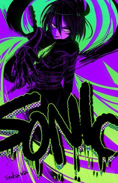Speed of Sound Sonic One Punch Man Sonic, One Punch Man Funny, One Punch Man Anime, Gorillaz, Speed Of Sound Sonic, Saitama, Persona 5, Best Series, Anime Artwork