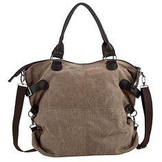 DoubleMay Damen Vintage Handtasche Mädchen Canvas Schulte... https://www.amazon.de/dp/B01BBUGXBW/ref=cm_sw_r_pi_dp_zFYCxbAVQGQA6