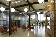 Galeria - Centro de Música e Artes da Faculdade de Wenatchee Valley / Integrus Architecture - 17