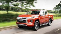 Mitsubishi L200, Auto News, Future Car, Crossover, 4x4, Vehicles, Audio Crossover, Futuristic Cars, Car