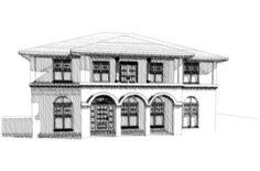Plan #63-308 - Houseplans.com