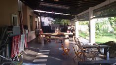 2 Storey Semi  Detached Corner House Taman Impian Emas - Huge Garden - Good For Garden Lovers
