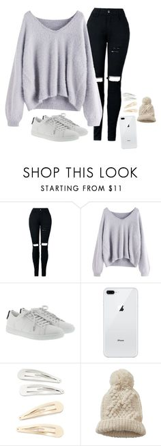 """Untitled #21"" by hannahdowns14 on Polyvore featuring Yves Saint Laurent, Kitsch and Betty Barclay"