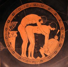 Prostitution in ancient Greece #03