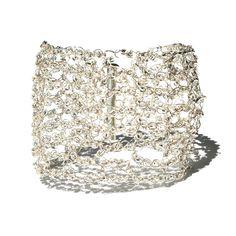 Sosy Gallery   Sosy Gallery   Penelope Silver Bracelet