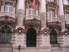 Sede em Lisboa