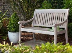 Argento Garden Bench