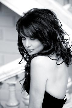 Sarah Brightman has survived divorce, family tragedy and unsuccessful IVF to emerge as a global star, with six homes and a younger lover. Now she has a new album and a film coming out, and she's having more fun than ever Beautiful Voice, Most Beautiful Women, Beautiful People, Sarah Brightman, Divas, Thing 1, Film, Her Hair, Blond