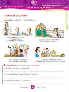 English Activities, Social Studies, Acting, Education, School, Crochet, Kids, Children's Magazines, Elementary Schools