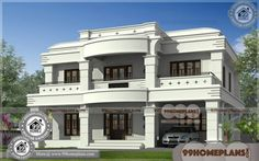 You searched for 4 story hous Two Story House Design, 2 Storey House Design, Duplex House Design, House Front Design, Indian House Exterior Design, Indian Home Design, Kerala House Design, Small Contemporary House Plans, Modern House Plans