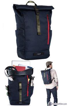 Timbuk2 - Backpacks similar to Fjallraven | mens urban backpack