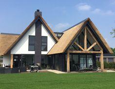 Woning Oud-Beijerland BONGERS architecten bnaBONGERS architecten bna