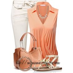 """Untitled #2445"" by mzmamie on Polyvore"
